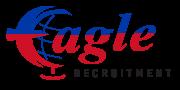 eagle logo black recruitment